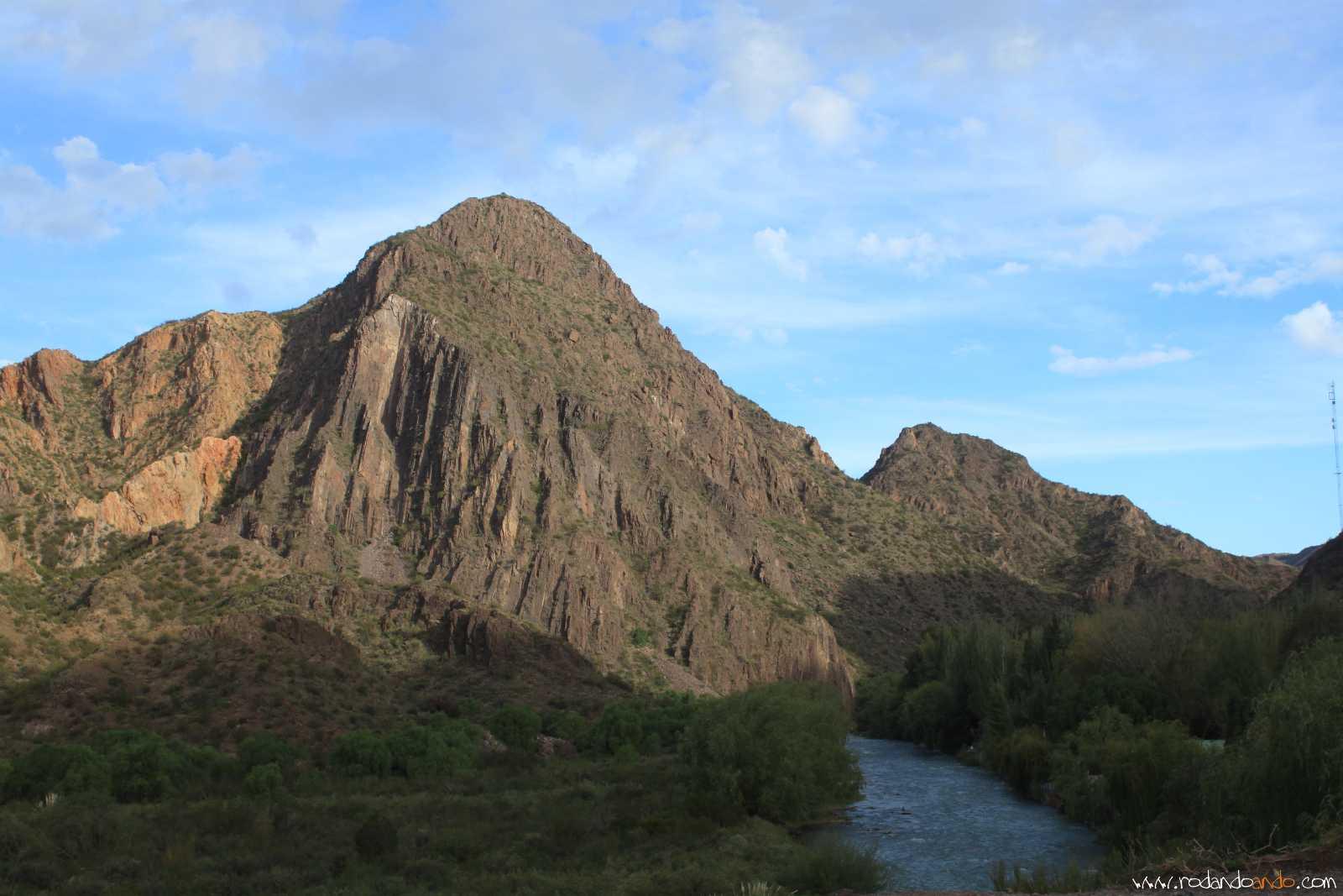El Río Atuel