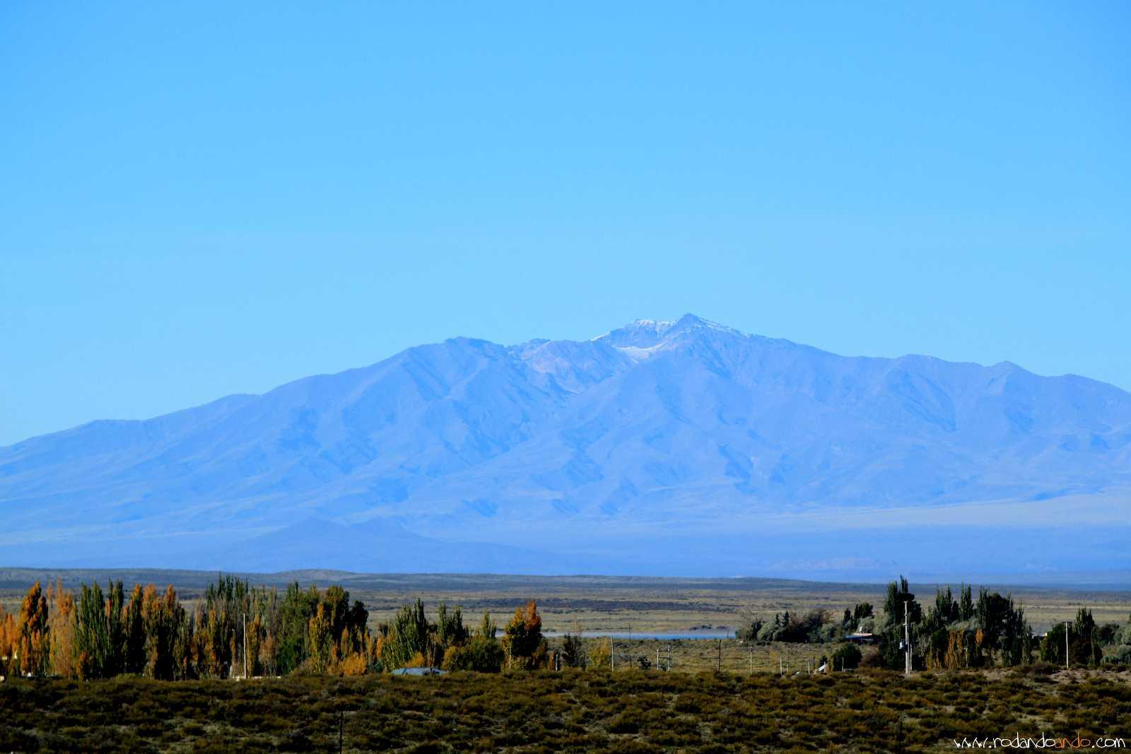 Sierra del Nevado